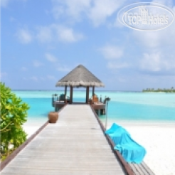 Anantara Dhigu Resort&Spa Maldives 5*