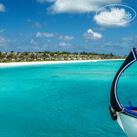 Фото отеля OZEN by Atmosphere at Maadhoo 5*
