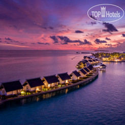 SAii Lagoon Maldives, Curio Collection by Hilton 4*
