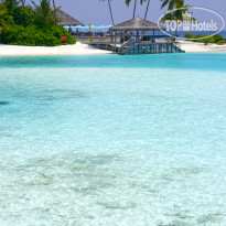 Фото отеля Anantara Veli Resorts & Spa Maldives 5*