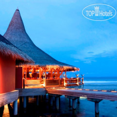 Anantara Veli Resorts & Spa Maldives