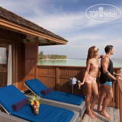 Vilamendhoo Island Resort & Spa 4*