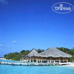Eriyadu Island Resort 4*