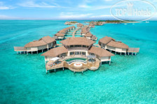 Фото отеля InterContinental Maldives Maamunagau Resort 5*