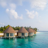 InterContinental Maldives Maamunagau Resort 5* - Фото отеля
