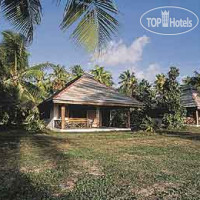 Фото отеля Bird Island Lodge 3*