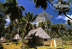 Denis Island Lodge 5*