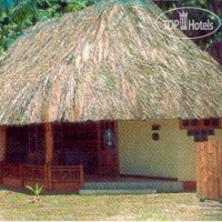 Фото отеля Denis Island Lodge 5*
