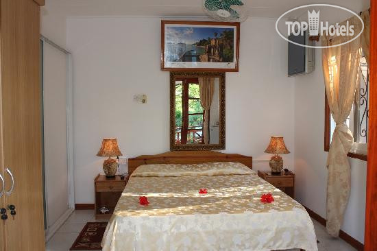 фото Benjamine Self Catering No Category / Сейшелы / Ла Диг о.
