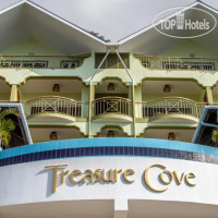 Фото отеля Treasure Cove 3*