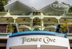 Treasure Cove 3*