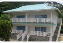 Anse Norwa Guest House 2*