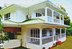 Lemon Tree Villas 3*
