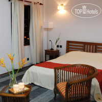 Фото отеля Hilltop Boutique Hotel No Category