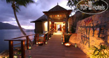 Фото отеля The Hilton Seychelles Northolme Resort & Spa 5*