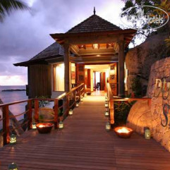 The Hilton Seychelles Northolme Resort & Spa 5*