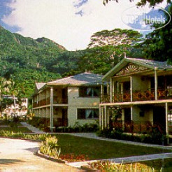 Berjaya Beau Vallon Bay Beach Resort & Casino 4*