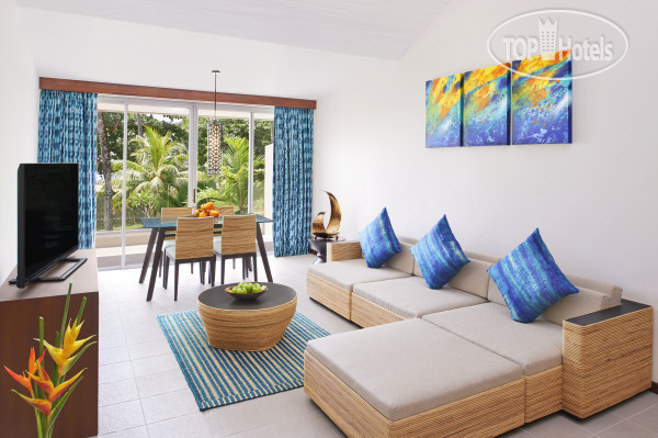 ���� AVANI Seychelles Barbarons Resort & Spa 4* / ������� / ��� �.