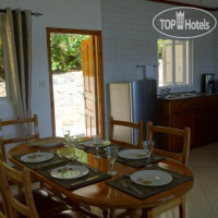 Фото отеля Sailfish Beach Villas 3*