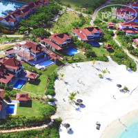 Фото отеля Eden Island Villas No Category