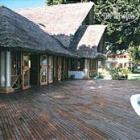 Фото отеля Indian Ocean Lodge 3*