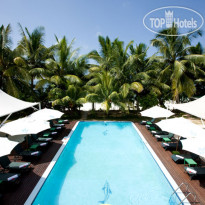 Le Relax Beach Resort 3* - Фото отеля