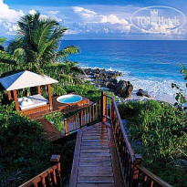 Фото отеля Fregate Island Private 5*
