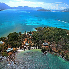 Anonyme Island Resort 5*