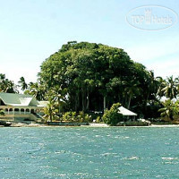 Фото отеля Anonyme Island Resort 5*