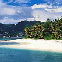 Фото отеля Sainte Anne Resort & Spa Seychelles 5*