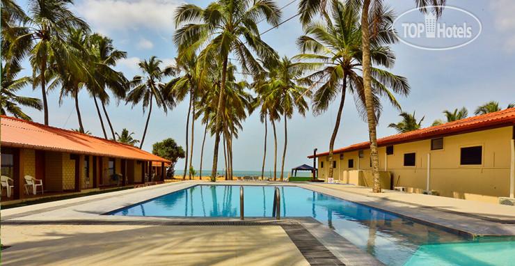 Amagi Beach 3 Shri Lanka Zapadnaya Provinciya Maravila Rejting