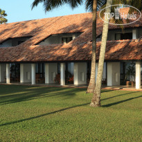 Фото отеля AVANI Bentota Resort & Spa 4*