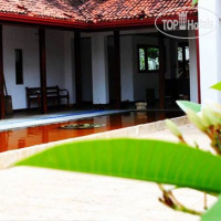 Фото отеля The Privilege Ayurveda Beach Resort 4*