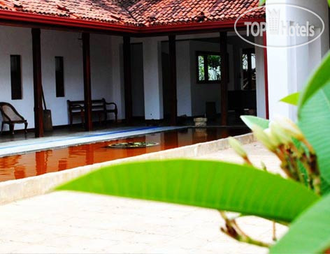 The Privilege Ayurveda Beach Resort 4*