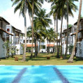 ���� ����� The Privilege Ayurveda Beach Resort 4*