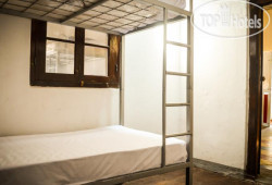 Galle Fort Hostel 1*