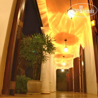 ���� ����� The Galle Heritage Villa 4*