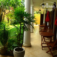 Фото отеля The Galle Heritage Villa 4*