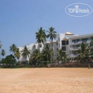 Фото отеля  Induruwa Beach Resort 3*