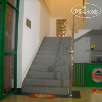 Фото отеля Night Station Hotel 3*
