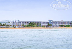 Jie Jie Beach by Jetwing 5*