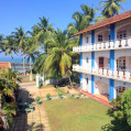 ���� ����� Shangrela Beach Resort 2*
