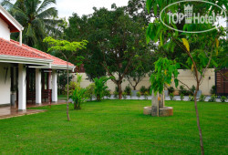 Tranquil Negombo Boutique Hotel 5*