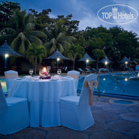 Фото отеля The Gateway Hotel Airport Garden Colombo 4*