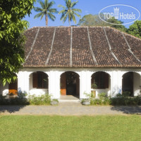 Фото отеля The Kandy House 4*