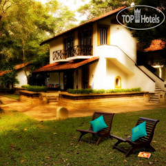 Cinnamon Lodge Habarana 5*
