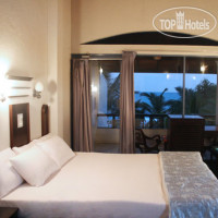 Фото отеля Dalawella Beach Resort 3*