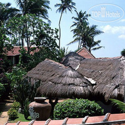 Dickwella Village Resort 3*