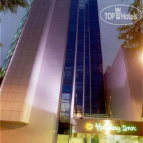Фото отеля Holiday Inn Rosario 4*
