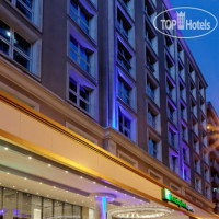 Фото отеля Holiday Inn Express Rosario 4*